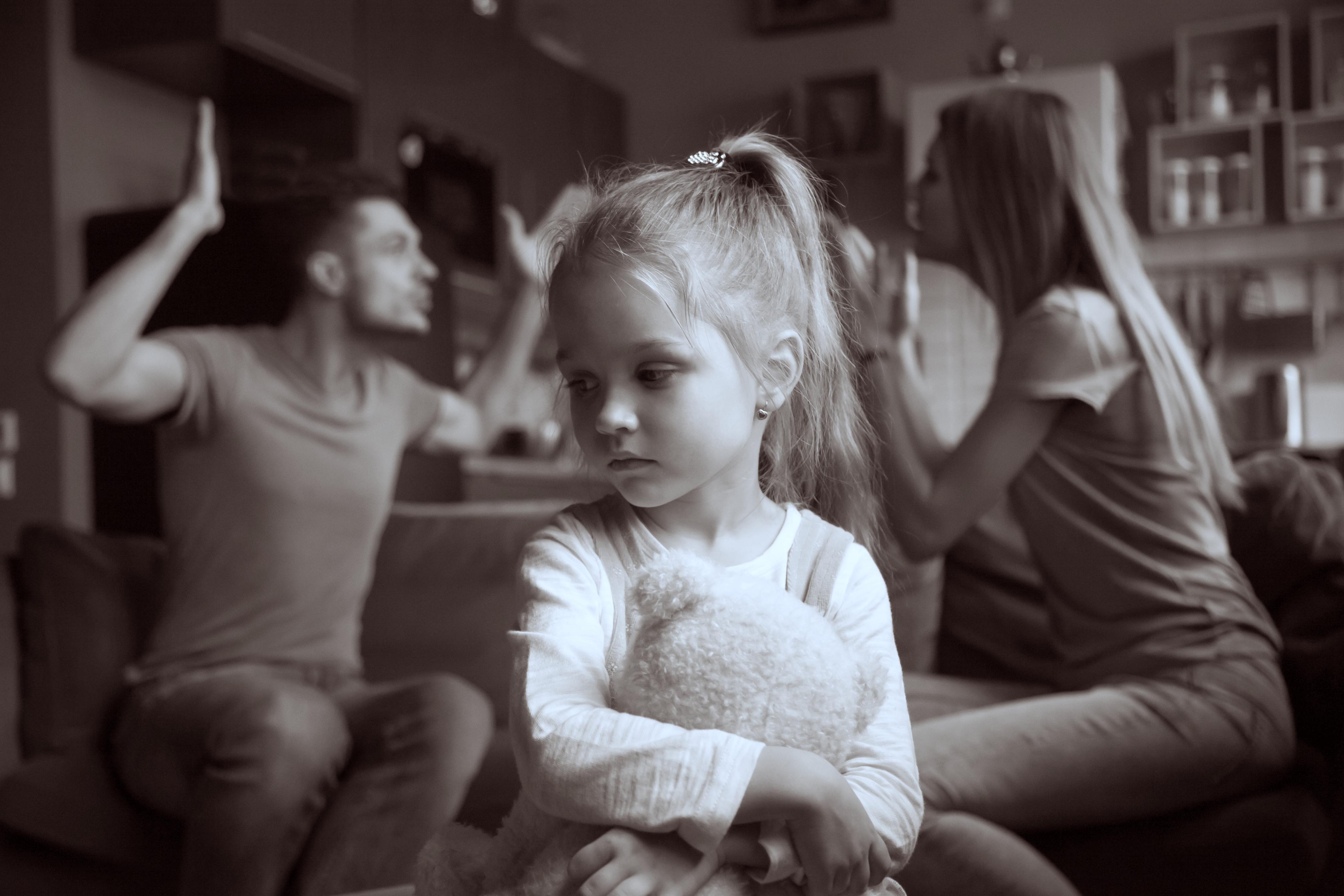 Взыскание дополнительных расходов на ребенка
