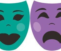Лица должников. Спектакль в трех актах.