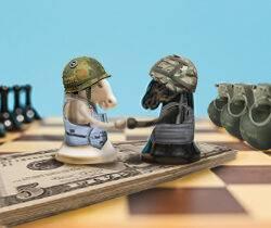Коли війна стала бізнесом. Історія знищення державою підприємства військової промисловості.