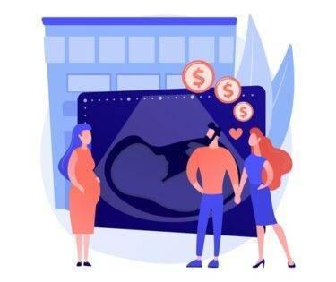 Сурогатне материнство. Юридичні аспекти в Україні