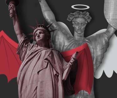 Екстрадиція в США: кого віддають в руки Америки і як уникнути видачі з України