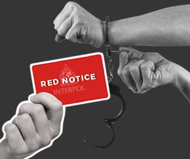 Когда отказ в экстрадиции отменяет красную карточку Интерпола